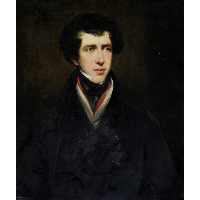 Constantine Henry Phipps (1797–1863), 1st Marquess of Normanby