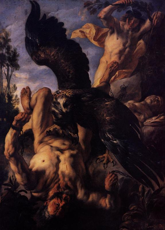 prometheus bound Overall, a translation may aim at either a poetic or prosaic effect translations can also vary between trying to be imaginative or literal.