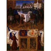 Charity of St. Martin