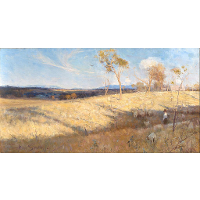 Golden Summer, Eaglemont