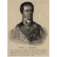 Manuel Inácio Martins Pamplona Corte Real, count of Subserra