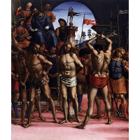 Flagellation