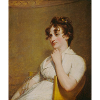 Eleanor Parke Custis Lewis(Washington's granddaughter)