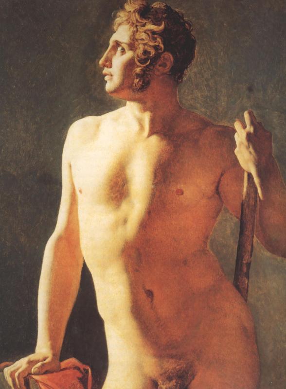 Jean arthur nude
